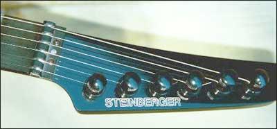 steinberger machine heads