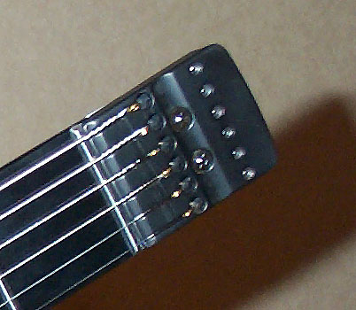 Steinberger String Adapter Steinberger Combined Headpiece And String ...